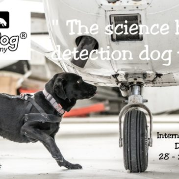 International Seminar – The Science Behind Detection Dog Training (ENG version)